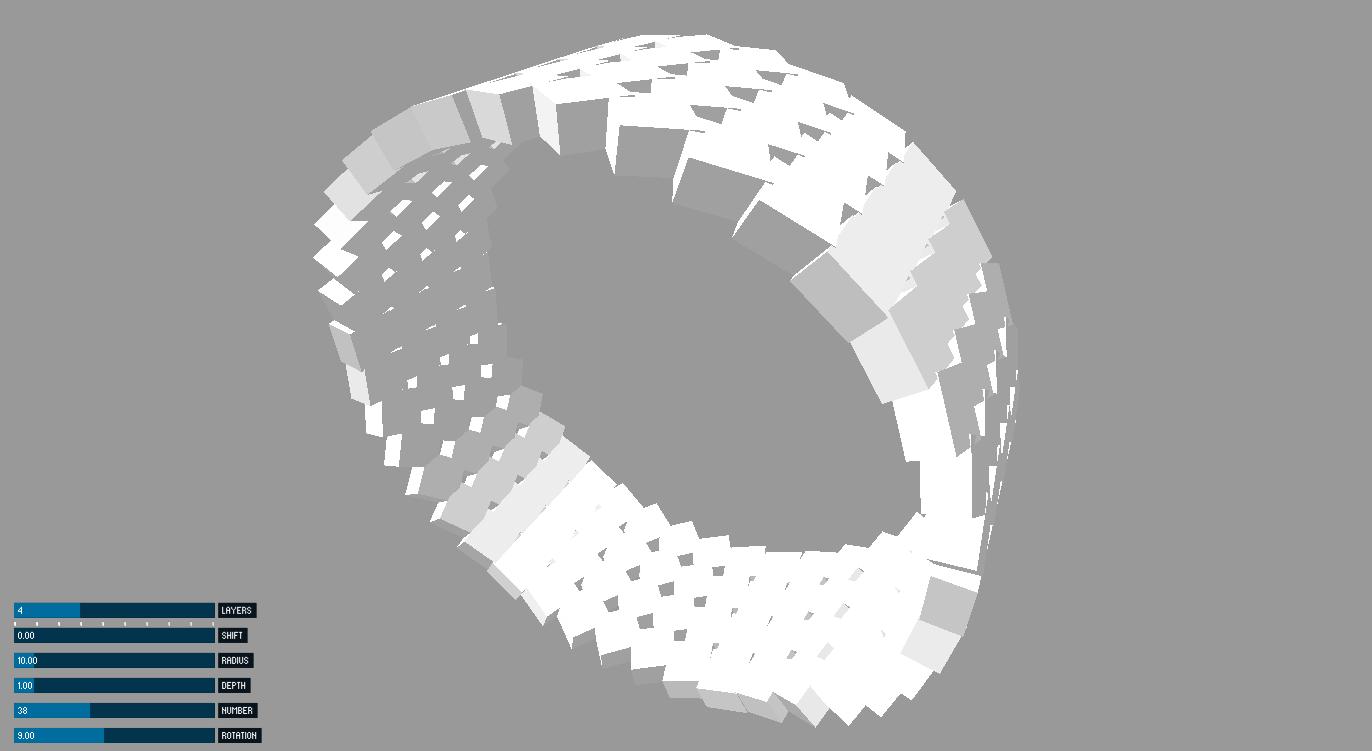 Ring Webapp