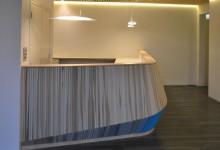 Front desk Argo